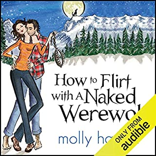 How to Flirt with a Naked Werewolf cover art