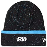 New Era Star Wars The Rise of Skywalker - Gorro de punto para acorazado, color negro