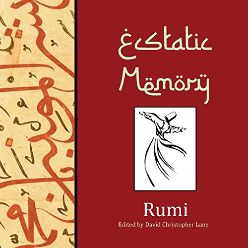 Ecstatic Memory cover art