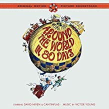 Around the World in 80 Days Original Soundtrack