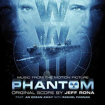Phantom (Original Motion Picture Soundtrack)