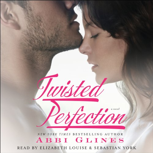 Twisted Perfection cover art
