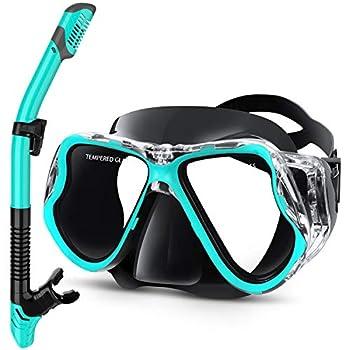 Best snorkel gear Reviews