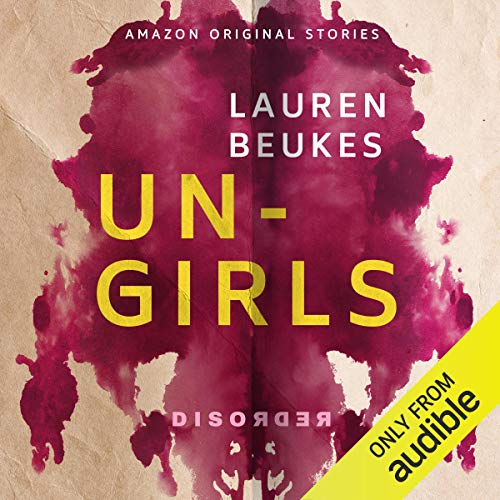 Couverture de Ungirls