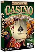 Hoyle Casino 2004 (輸入版)