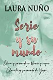PACK SERIE 'Y SU MUNDO': Elena y su mundo en blanco y negro + Clarita y su mundo de Yupi