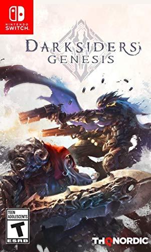 Darksiders Genesis for Nintendo Switch [USA]