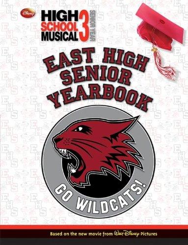 Disney High School Musical 3: Senior Yearbook