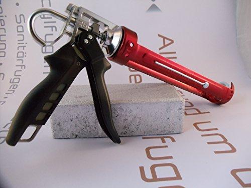 Tajima 4781210 Pistolet étancheité forte, Rouge