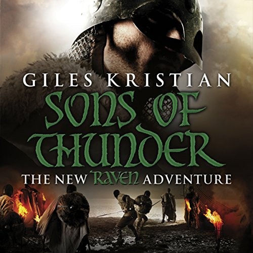 Sons of Thunder cover art