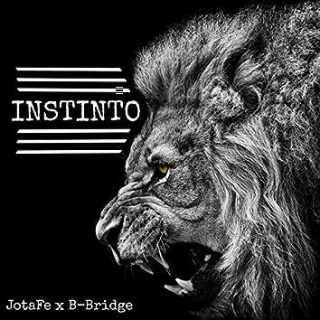 Instinto (feat. JotaFe)