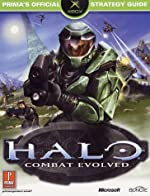 Halo - Combat Evolved : Prima's Official Strategy Guide de Prima Development