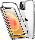 Coque Compatible avec iPhone 11 Magnétique Housse, Antichoc Protection 360 Degrés,[Protection...
