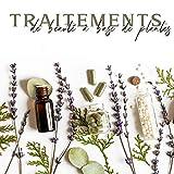 Traitements de beauté à base de plantes - Musique relaxante du spa, sons de Mère Nature