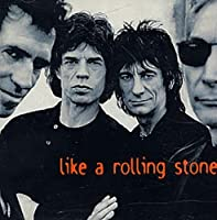 Like a Rolling Stone by Rolling Stones (1995-11-14)