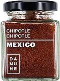 DAMUNE Chipotle Molido - 45 g