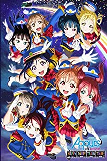 Happy Party Train: Composition Notebook Japanese Otaku Anime lovers 100 Blank lined pages 6
