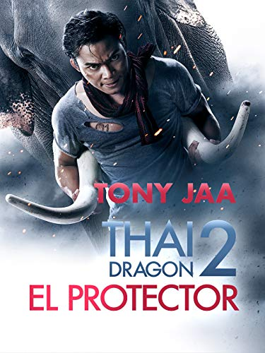 Thai Dragon 2: El protector