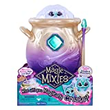 Experience real magic - just mix your potion and make your pet! Who will you magically create? Includes all magic ingredients you need and a special Wand to mix a potion and make a cute furry friendbe amazed as your Magic Mixie appears through the mi...