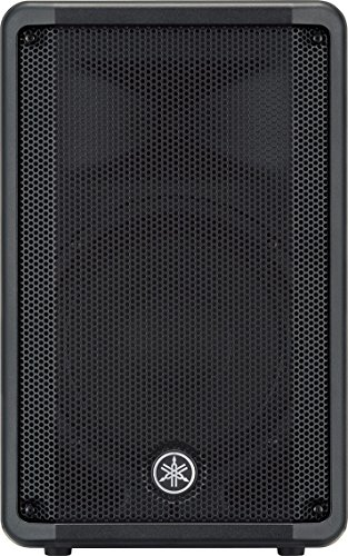 Yamaha DBR10 700-Watt Powered Speaker review
