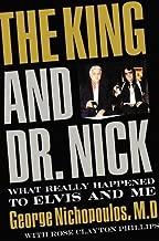 dr nick elvis