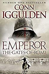 Cover of The Gates of Rome by Conn Iggulden