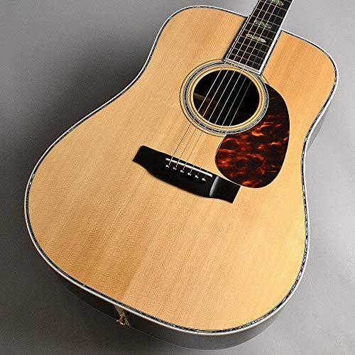 K.YAIRI YW-1000HQ N アコースティックギター ハードケース付き