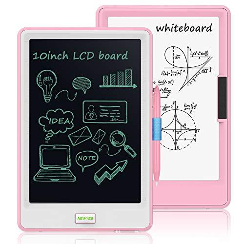 NEWYES LCD Schreibtafel 10 Zoll , Zeichenbrett...