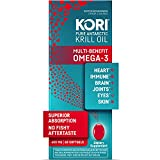 Krill Oil Benefits - Best Reviews Guide