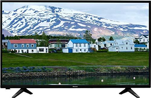 Preisvergleich Produktbild Hisense H39AE5000 98 cm (39 Zoll) LED Fernseher (Full HD,  Triple Tuner)