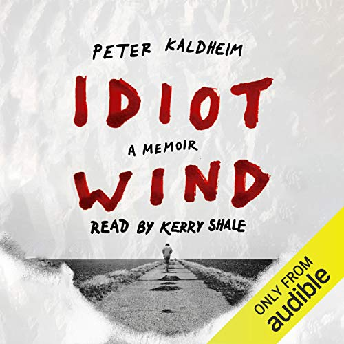 Idiot Wind cover art