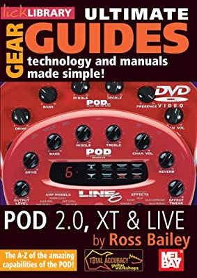 Ultimate Gear Guides: POD 2.0, XT & Live