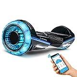 """6,5"""" Premium Hoverboard Bluewheel HX360   Deutsches Qualitätsunternehmen   Infinity LED Reifen &..."""