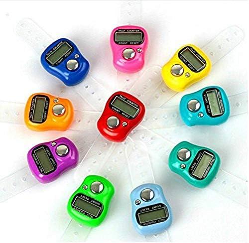 treasure.of.egypt 10 Financial Time sale sales sale Digital Electronic Tasbih LCD Tasbeeh Finge