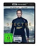 James Bond - Spectre (4K Ultra HD) (+ Blu-ray 2D)