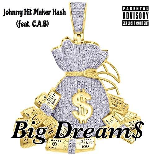 Johnny Hit Maker Hash