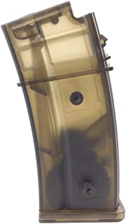 CYMA SportPro 470 Round Polymer High Capacity Magazine for AEG G36 Airsoft - Black