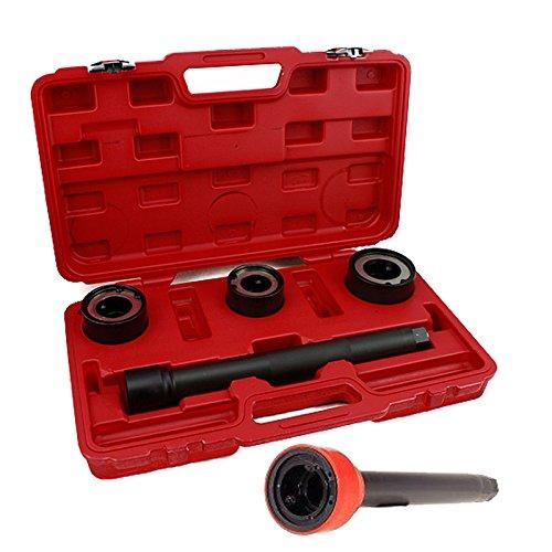 Hengda Spurstangengelenk Werkzeug Axialgelenk Spurstangen Schlüssel Abzieher Set (Spurstangengelenk Werkzeug)