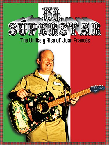 El Superstar: The Unlikely Rise of Juan Frances [OV]