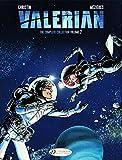 Valerian: The Complete Collection (Volume 7) (Valerian & Laureline, Volume 7)