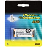 BestPriceEver Rechargeable HHR-P105 2.4V 830mAh Battery for Panasonic Cordless Phone P 105