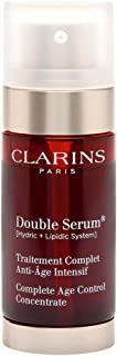 Clarins/anti Aging Double Serum Concentrate 1.0 Oz 1.0 Oz Anti Aging Serum 1.0 OZ