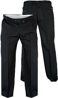 Duke Men's D555 Max Flexi Waist Trouser
