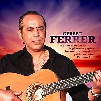Gérard Ferrer