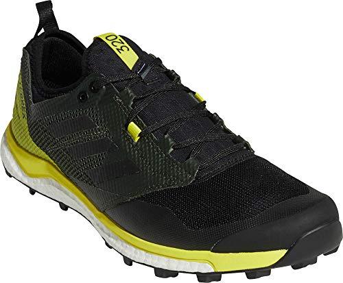 adidas(アディダス)TERREX AGRAVIC XT メンズ トレイル ランニングシューズ アウトドア AC7701 コアブラック 280