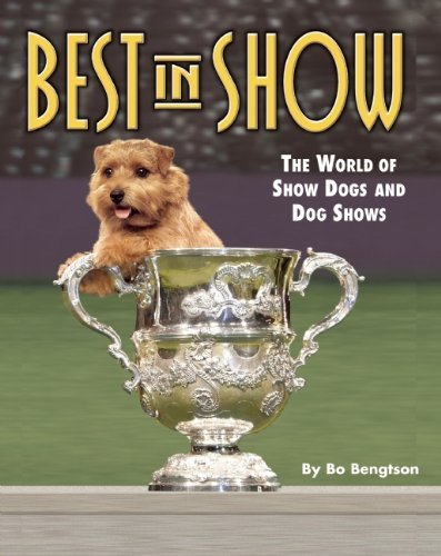 Best in Show (Kennel Club Pro) by Bo Bengtson (3-Mar-2008) Hardcover