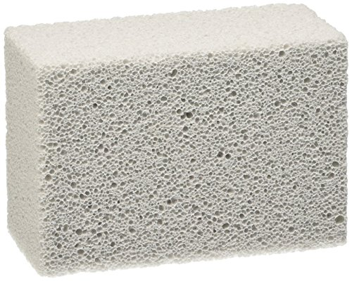 Cleaning Block 10016EI Bloque para Limpieza de Parilla, 12 Unidades