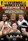 WWE レジェンド・オブ・レスリング VOL.1 [DVD] image