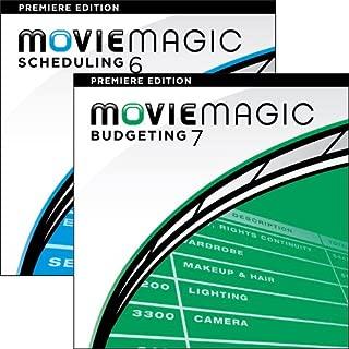movie magic scheduling