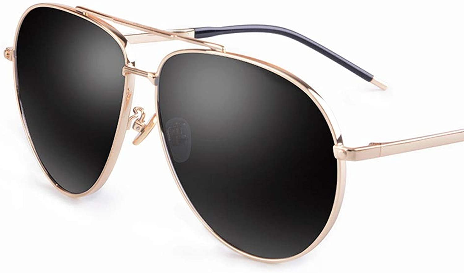 LFFTYJ Sunglasses, Vintage Sunglasses for Women's Retro Style Give him (her) a Good Summer Gift (color   A)